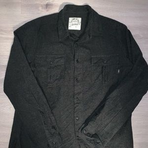 Sitka Button Down Shirt